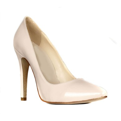 Women's  Patent Leather Pumps #LDB03030418