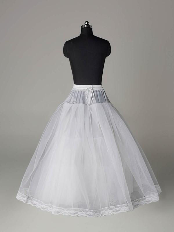 Tulle Netting Ball Gown Slip Petticoats #LDB03130028