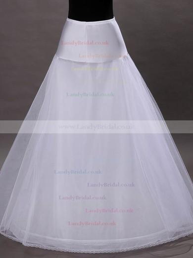 Tulle Netting A-Line Slip Petticoats #LDB03130032