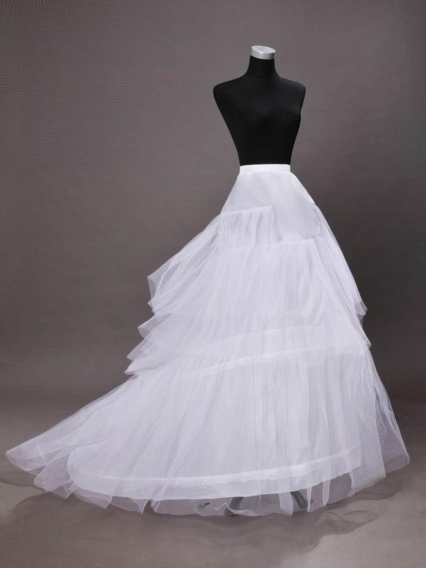 Tulle Netting Ball Gown Slip Petticoats #LDB03130034