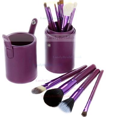 Nylon Professional Makeup Brush Set in 12Pcs #LDB03150012