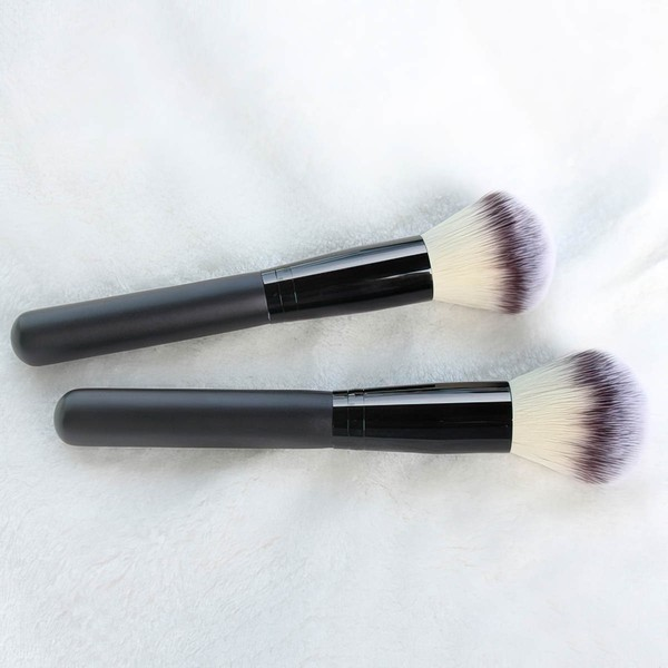 Artificial Fibre Single Brush/Disposable Brush