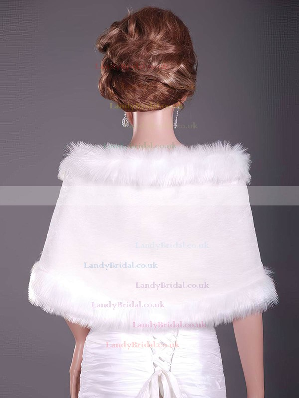Elegant Feather/Fur Party/Evening/Holiday/Wedding Shawls #LDB1420027
