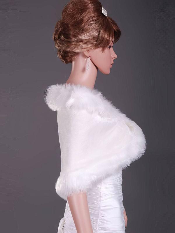 Elegant Feather/Fur Party/Evening/Holiday/Wedding Shawls
