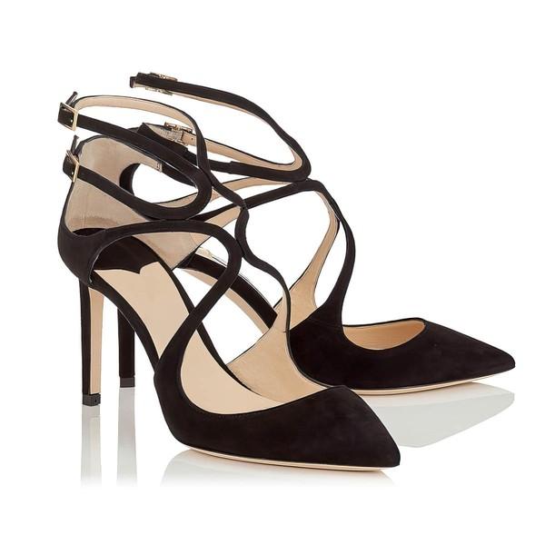 Women's Pumps Stiletto Heel Red Leatherette Wedding Shoes