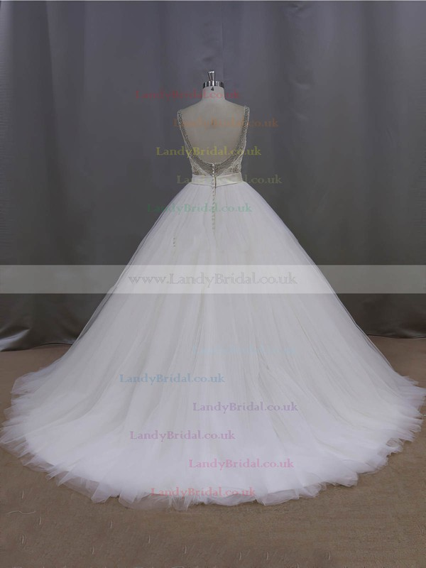LandyBridal\'s Ball Gown Wedding Dresses UK, Dress like a Princess